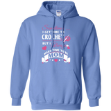 Crochet Mom Pullover Hoodies - Crafter4Life - 5