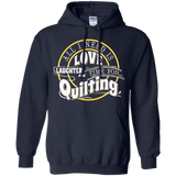 Time for Quilting Pullover Hoodies - Crafter4Life - 3