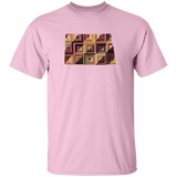 North Dakota Quilter T-Shirt