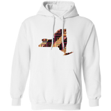 New York Quilter Pullover Hoodie