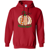 Happy Fall! Pullover Hoodies - Crafter4Life - 2