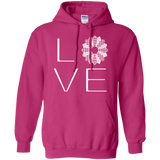 LOVE Quilting Pullover Hoodies - Crafter4Life - 8