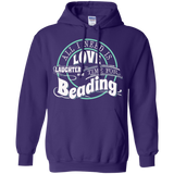 Time for Beading Pullover Hoodies - Crafter4Life - 10