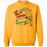 I'd Rather Be Scrapbooking Crewneck Sweatshirts - Crafter4Life - 6