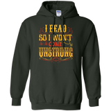 I Bead So I Won't Come Unstrung (gold) Pullover Hoodies - Crafter4Life - 6