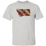 Montana Quilter Cotton T-Shirt