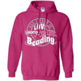Time for Beading Pullover Hoodies - Crafter4Life - 6