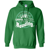Time for Beading Pullover Hoodies - Crafter4Life - 7