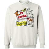I'd Rather Be Scrapbooking Crewneck Sweatshirts - Crafter4Life - 4