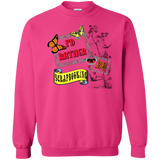 I'd Rather Be Scrapbooking Crewneck Sweatshirts - Crafter4Life - 8