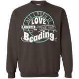 Time for Beading Crewneck Sweatshirts - Crafter4Life - 7