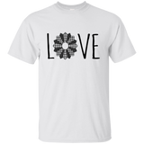 Love Quilt Ultra Cotton T-Shirt