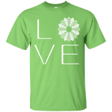LOVE Quilting Custom Ultra Cotton T-Shirt - Crafter4Life - 7