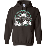 Time for Beading Pullover Hoodies - Crafter4Life - 4