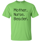 Mother-Nurse-Beader Ultra Cotton T-Shirt
