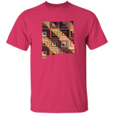 New Mexico Quilter T-Shirt