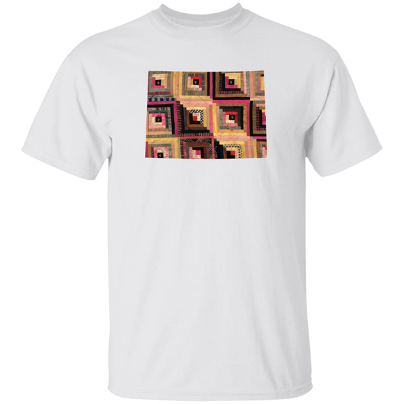 Colorado Quilter T-Shirt
