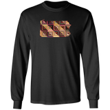 Pennsylvania Quilter LS Ultra Cotton T-Shirt