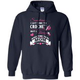 Crochet Mom Pullover Hoodies - Crafter4Life - 3