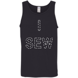 I Sew Cotton Tank Top
