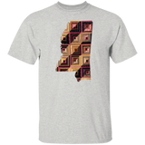 Mississippi Quilter T-Shirt