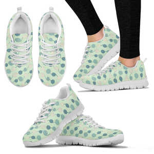 Womens Knitting Sneakers