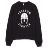 Freedom Fighter Unisex Sweatshirt