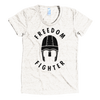 Freedom Fighter Women's Graphic Tee
