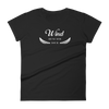 Wind Beneath Your Wings Tee