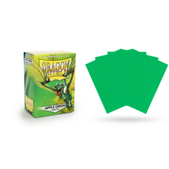 Dragon Shield Matte Standard Deck Protector sleeves 100ct (Various Colors)