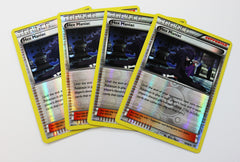 4x Hex Maniac 75/98 REVERSE HOLO Pokemon TCG : XY Ancient Origins