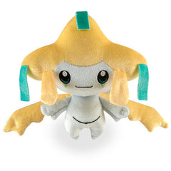 "Jirachi Pokemon 20th Anniversary April 8"" Plush"