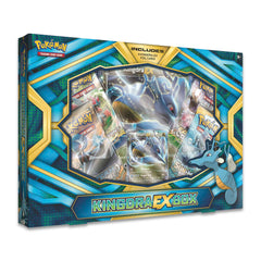 Kingdra EX Box **AVAILABLE NOW