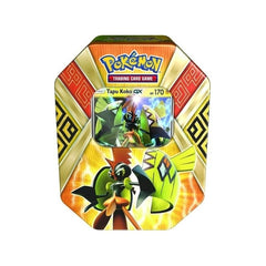 ISLAND GUARDIANS TIN - Tapu Koko **AVAILABLE NOW