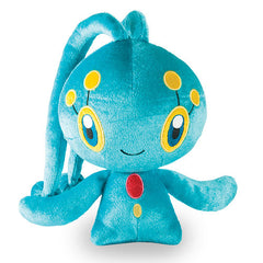 "Manaphy Pokemon 20th Anniversary June 8"" Plush"