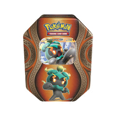 MARSHADOW GX 2017 Mysterious Powers Collector's Tin **AVAILABLE NOW