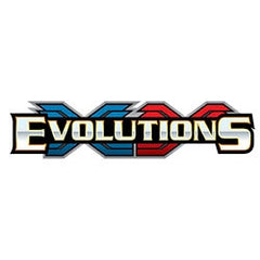 Pokémon TCG: XY - Evolutions Elite Trainer Box **AVAILABLE NOW