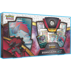 Pokemon TCG Shining Legends ZOROARK GX Collection