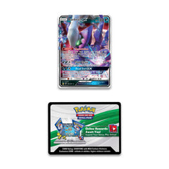 Pokémon TCG: Shining Legends Figure Collection-Shiny Darkrai-GX