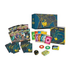Pokemon TCG: S&M Team Up (SM9) Elite Trainer Box**SHIPS NOW!!