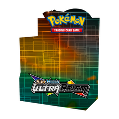 Pokemon TCG: S&M ULTRA PRISM (SM5) Sealed Booster Box **Ships NOW!!