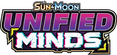 Pokemon TCG: S&M Unified Minds (SM11) Elite Trainer Box**SHIPS NOW!!