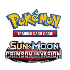 S&M: CRIMSON INVASION 3-Pack Blister (Decidueye)