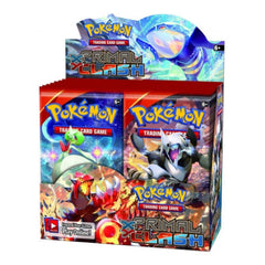 Primal Clash Booster Box (36 Packs) Sealed **AVAILABLE NOW