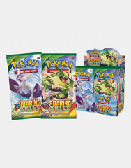 XY: ROARING SKIES Booster Box (36 Packs) Sealed
