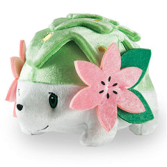 "Shaymin Pokemon 20th Anniversary July 8"" Plush"