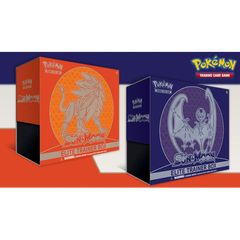 SUN & MOON Elite Trainer Box **Available Now!
