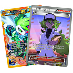 Pokemon TCG : PREMIUM TRAINER'S XY COLLECTION **NEW