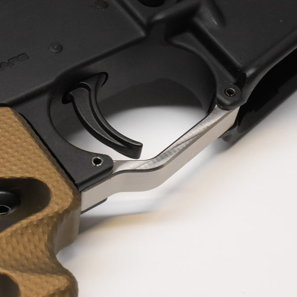 Billet Trigger Guards