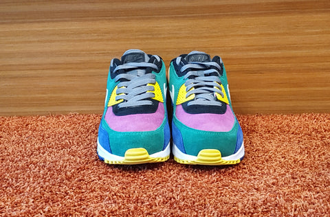 Nike Air Max 90 'Viotech 2.0' (Mens U.S. 8 - Womens U.S. 9.5)